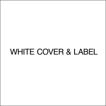 The Original Downtown Syncopators white cover and label